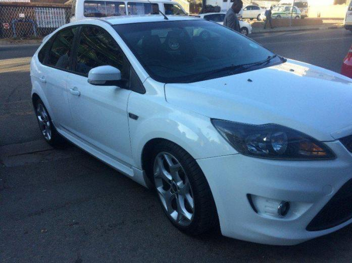 2010 Ford Focus 2.5 St 5dr for sale