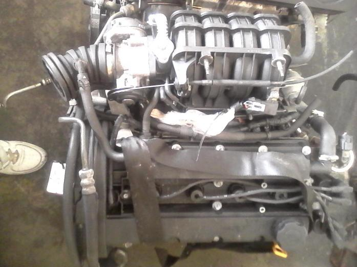 Chev Aveo (F16D3) Engine for Sale