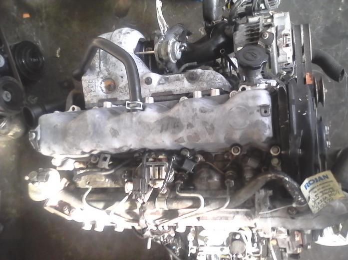 Ford Ranger 2.5TDi (WL) Engine for Sale