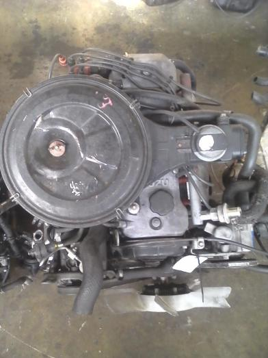 Isuzu 2.0 Carb (4ZC1) Engine for Sale