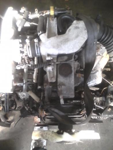 Mazda FE 2.0 12V Engine for Sale