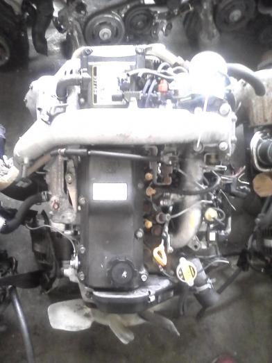 Toyota Hilux 3.0 KZTE Engine for Sale