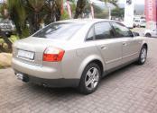 2003 Audi A4 1.8T Multitronic