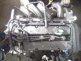 Ford Fiesta 1.4 (HXJA) Engine for Sale