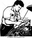 Qualified Motor Mechanic