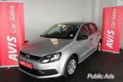 2014 Volkswagen Polo for instalment take over.