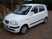 2010 Hyundai - Atos 1.1 GLS