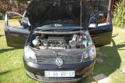 Immaculate Polo vivo for sale