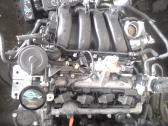 VW Golf 5 1.6FSI (BLF) Engine for Sale