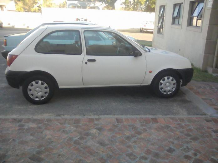 ford fiesta 2003 for sale