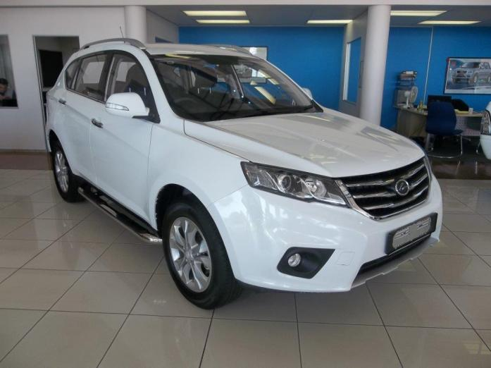 2017 SUV For Sale