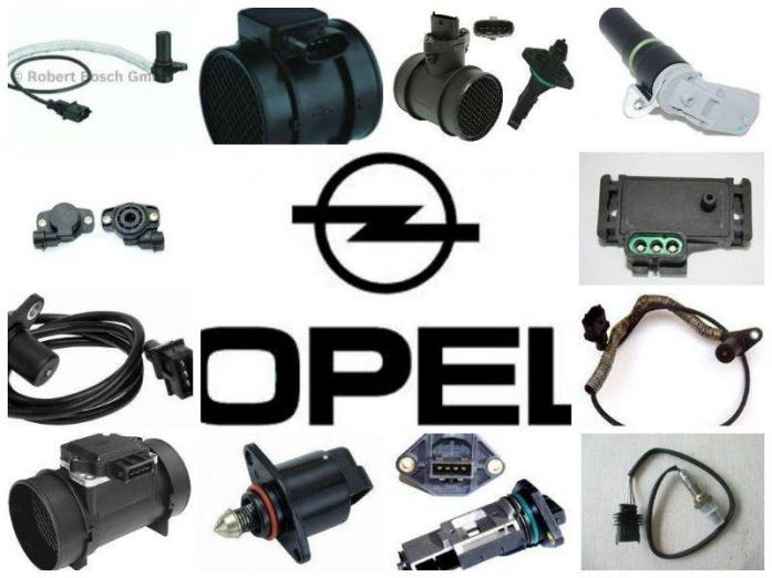 Major Suppliers of Airflow meters and Sensors for all cars