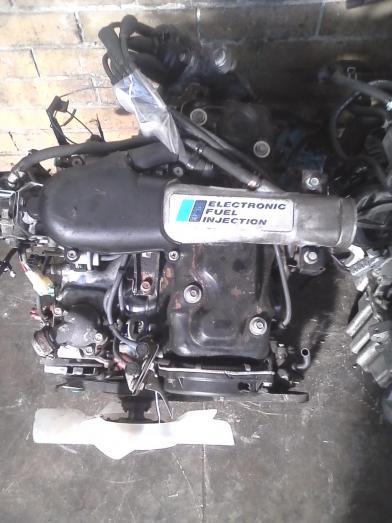 Suzuki Vitara (G16A) Engine for Sale