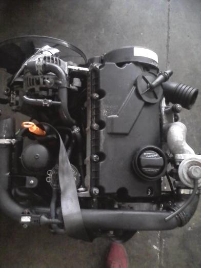 VW Golf 1.9TDI Engine for Sale