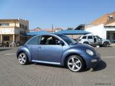 2000 Volkswagen Beetle 2.0 Highline