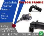 Crankshaft Pickup Crank Speed Rotational CRS Position Sensors
