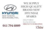 High Quality Affordable Hyundai Parts