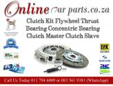 High Quality Clutch Kits - We Deliver Nationwide – Door to Door