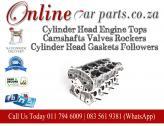 High Quality Cylinder Heads - We Deliver Nationwide – Door to Door