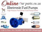 High Quality Electronic Fuel Pump Mechanical Fuel Pump High Pressure Fuel Pump Inserts Complete EFP