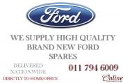 High Quality Ford Parts Spares - WE DELIVER NATIONWIDE