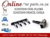 High Quality Ignition Coil Packs Pencil Coils Ignition Boot Rubbers Spark Plugs Ignition Leads Bougi