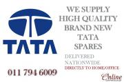 TATA Spares / Parts - Brand New | High Quality | Affordable Prices - Delivered to your Door
