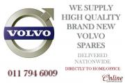 Volvo Parts Spares – High Quality Parts - Delivered Nationwide To Your Door