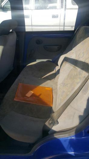 2000 Model Daewoo Matiz For Sale