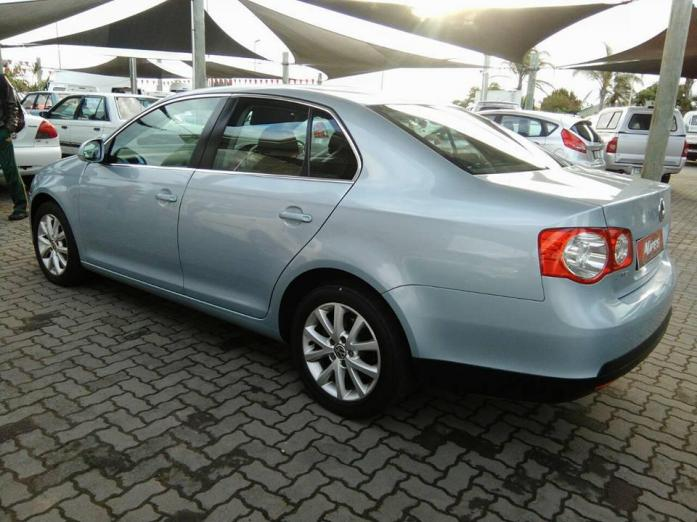 2010 VW Jetta 1.4 TSI