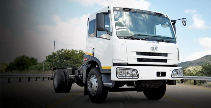 FAW 16.240FL Truck selling at unbeatable Low Deals