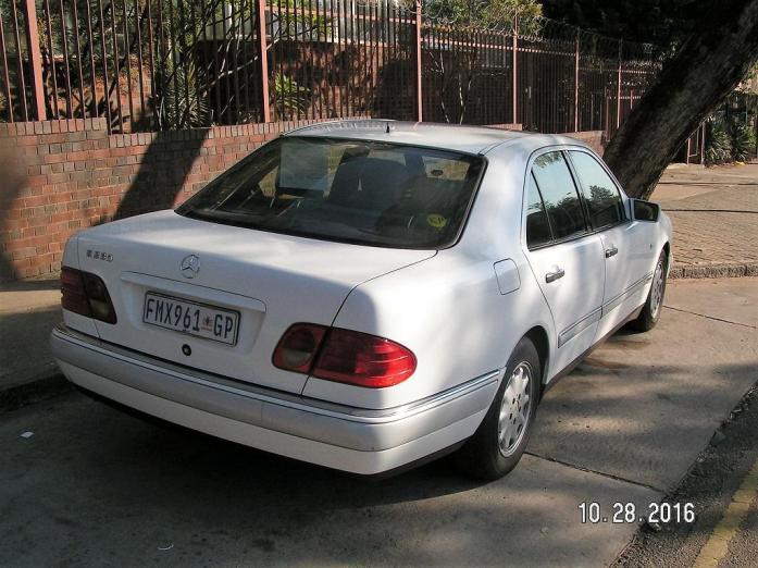 230 Merc for sale