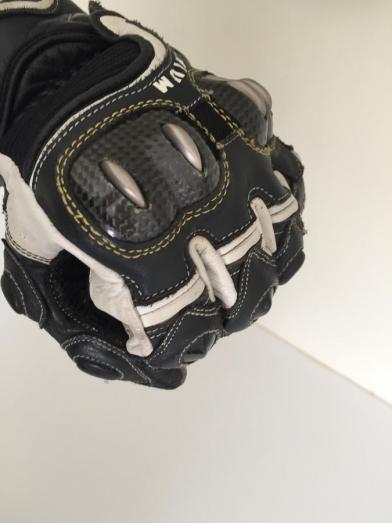 Racing Gloves - GP Race