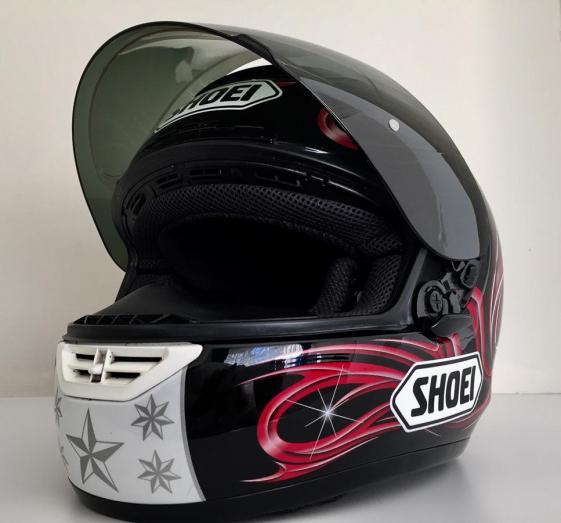 Shoei X-Spirit 2 Racing Helmet - Size Large (59cm)
