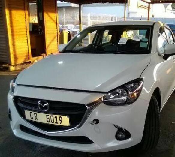 2016 Mazda 2 1.5 Dynamic 5-Door for sale