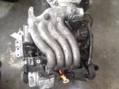 VW Golf 4 2.0 8V Engine for Sale