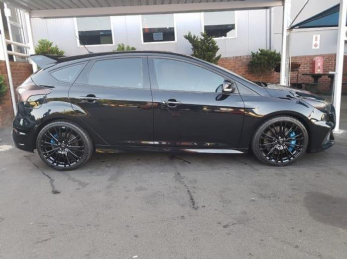 2016 Ford Focus RS 2.3 EcosBoost AWD 5-Door for sale