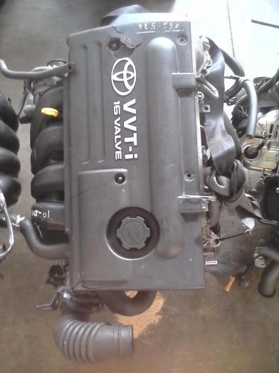 Toyota Corrolla 1.4i (4ZZ) Engine for Sale