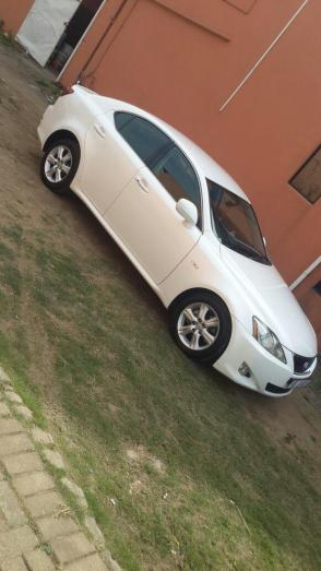 2008 Lexus IS 250 A/T URGENT SALE!!!