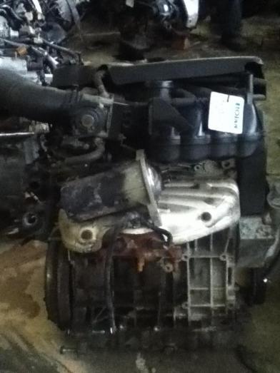 VW Golf 1.6 (AKL) Engine for Sale