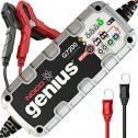 NOCO Genius G7200 12V/24V 7.2A UltraSafe Smart Battery Charger- Maiden Electronics R 2,148