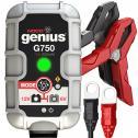 NOCO Genius G750 6V/12V .75A UltraSafe Smart Battery Charger - Maiden Electronics R 798