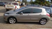 Peugeot 308cc breaking for spares