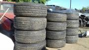 second hand tyres for sale