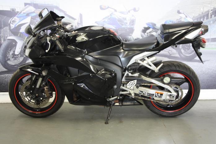2011 Honda CBR (CC101-317)