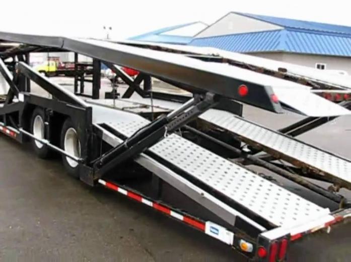 Customized  Trailers for sale ( very good prices )