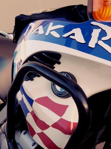 2004 BMW F650 GS Dakar for sale - R46 000
