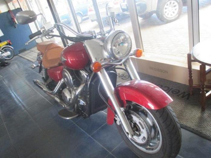 Kawasaki VN1600