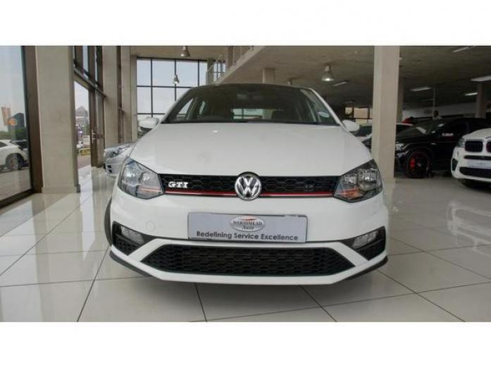 VW POLO 1.8 GTI  IN MINT CONDITION
