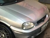 2001 Corsa Sedan 1.4 petrol for sale